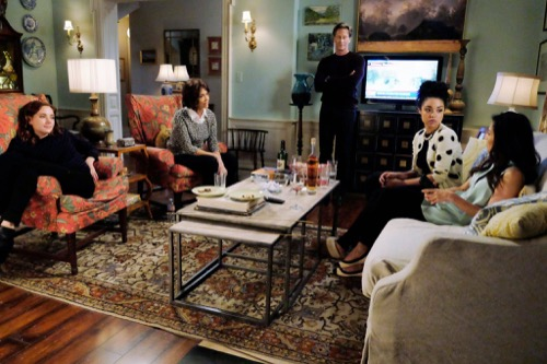 "Chasing Life Recap - Slapped by Shakespeare: Season 2 Episode 11 ""First Person"""