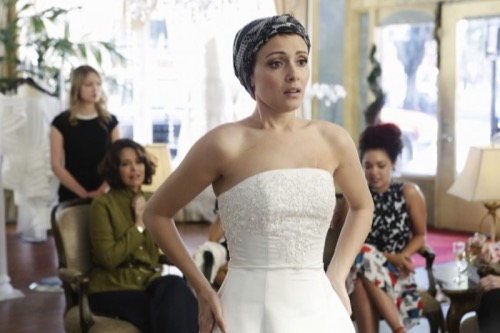 "Chasing Life Recap 7/20/15: Season 2 Episode 3 ""Life of Brenna"""