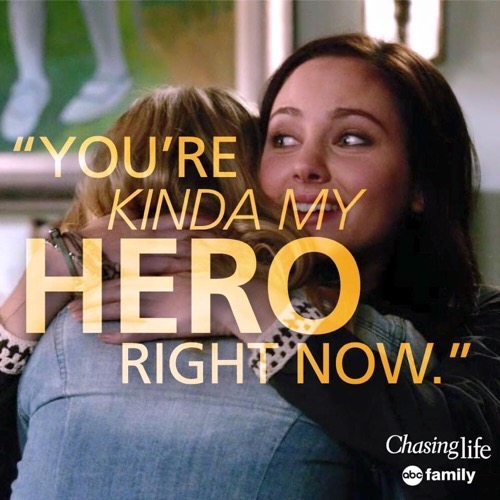 "Chasing Life Recap 3/16/15: Season 1 Episode 20 ""No News Is Bad News"""