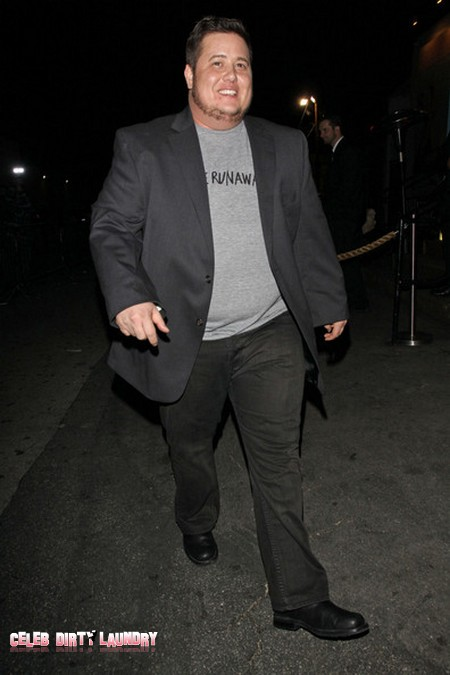 Chaz Bono to Purchase a Penis