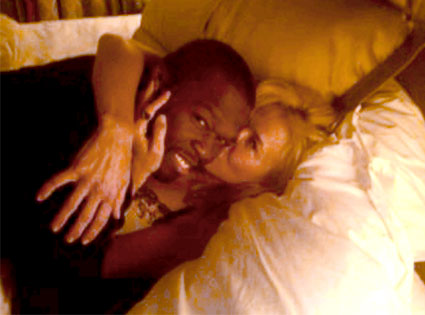 Chelsea Handler Could Not Handle Dating 50 Cent
