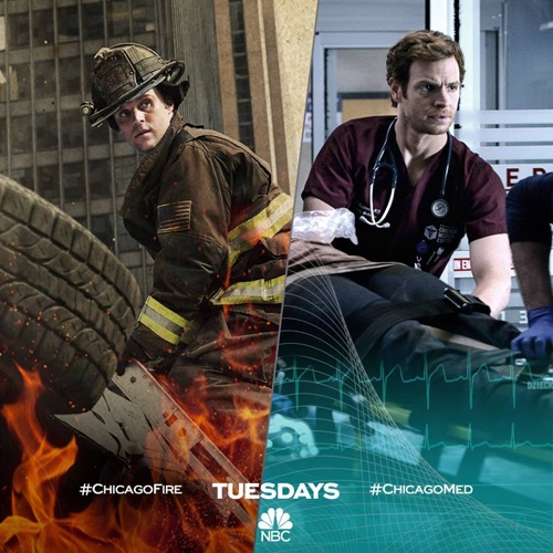 "Chicago Fire Recap 11/17/15: Season 4 Episode 6 ""2112"""