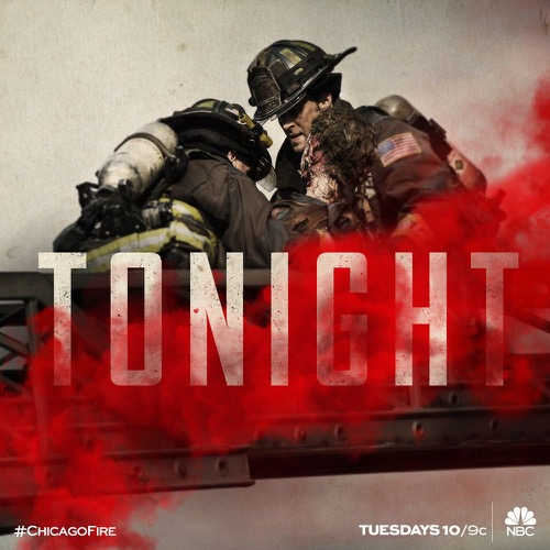 "Chicago Fire Recap 11/15/16: Season 5 Episode 5 ""I Held Her Hand"""