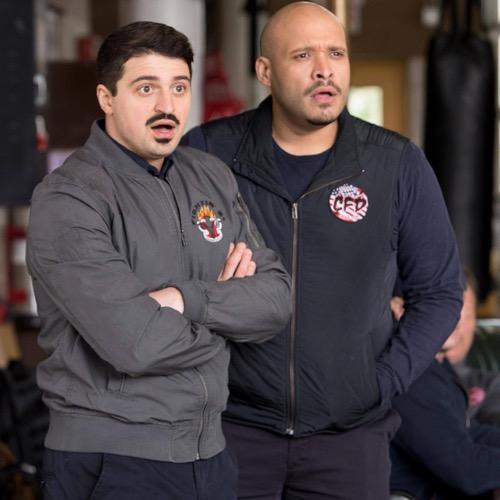 "Chicago Fire Finale Recap 05/22/19: Season 7 Episode 22 ""I'm Not Leaving You"""