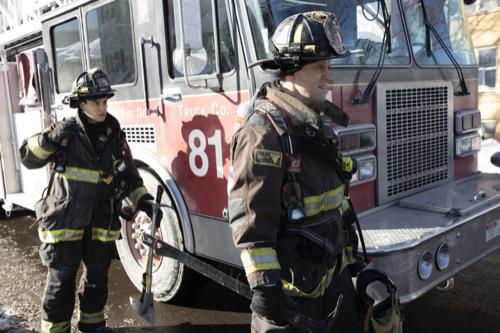 """Chicago Fire Recap 03/10/21: Season 9 Episode 8 """"Escape Route"""""""