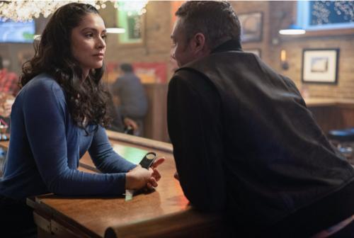 """Chicago Fire Recap 04/07/21: Season 9 Episode 11 """"A Couple Hundred Degrees"""""""