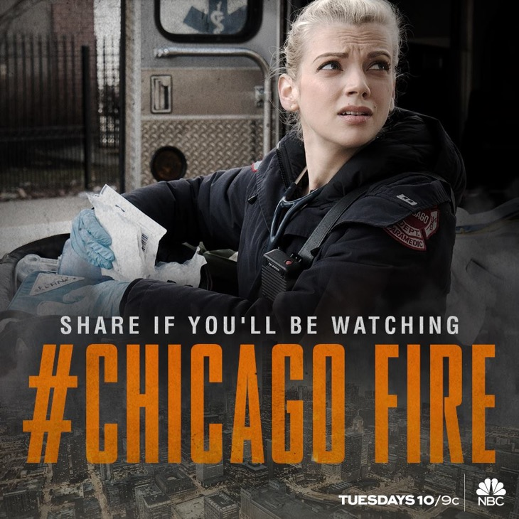 "Chicago Fire Recap 4/19/16: Season 4 Episode 19 ""I Will Be Walking"""
