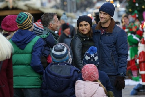 "Chicago Fire Recap 12/2/14: Season 3 Episode 10 ""Santa Bites"""