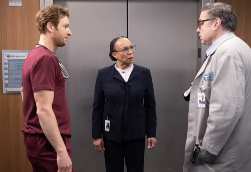 """Chicago Med Recap 04/21/21: Season 6 Episode 12 """"Some Things Are Worth the Risk"""""""