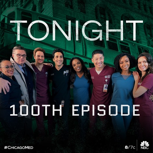 "Chicago Med Recap 03/18/20: Season 5 Episode 17 ""The Ghost Of The Past"""