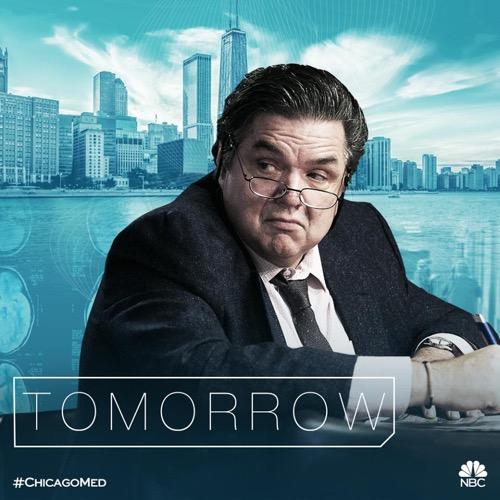 """Chicago Med Recap 11/24/15: Season 1 Episode 2 """"iNo"""""""