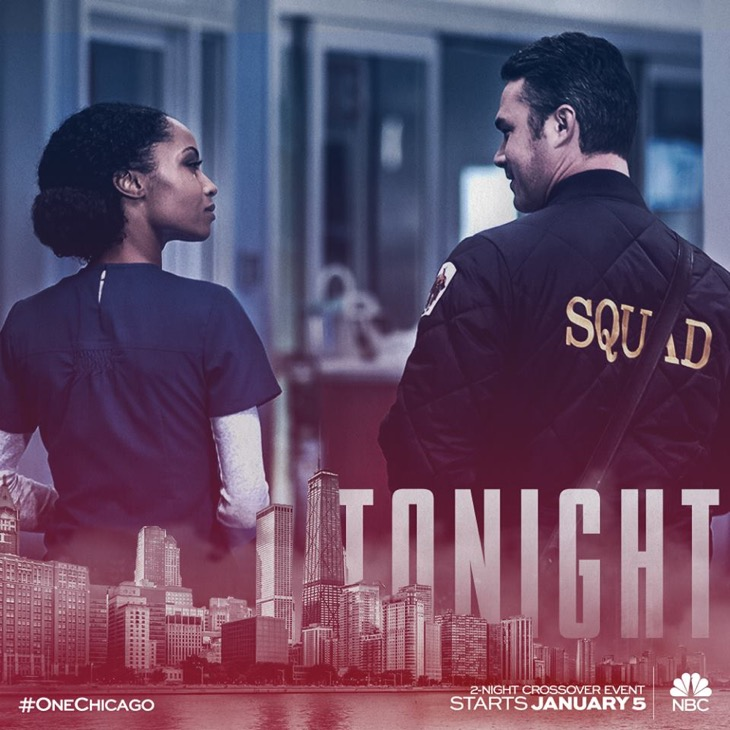 "Chicago Med Recap 1/5/16: Season 1 Episode 5 Winter Premiere ""Malignant"""