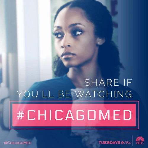 "Chicago Med Recap 4/26/16: Season 1 Episode 15 ""Inheritance"""