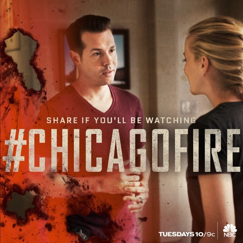 "Chicago Fire Recap 10/25/16: Season 5 Episode 3 ""Scorched Earth"""