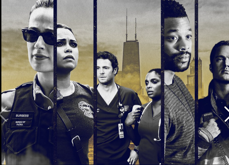 "Chicago Fire Winter Premiere Recap - Crossover: Season 5 Episode 9 ""Some Make It, Some Don't"""