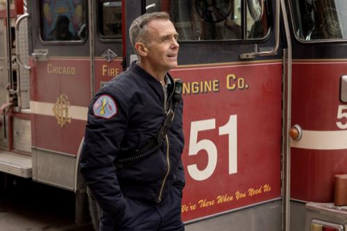 """Chicago Fire Recap 04/21/21: Season 9 Episode 12 """"Natural Born Firefighter"""""""
