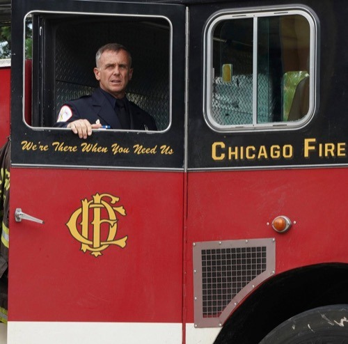 "Chicago Fire Recap 10/19/17: Season 6 Episode 4 ""A Breaking Point"""