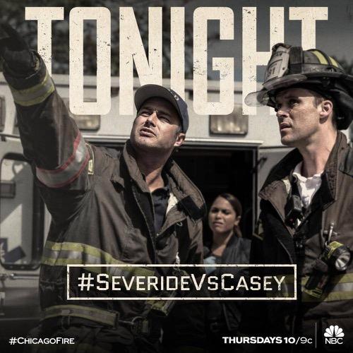 "Chicago Fire Recap 10/26/17: Season 6 Episode 5 ""Devil's Bargain"""