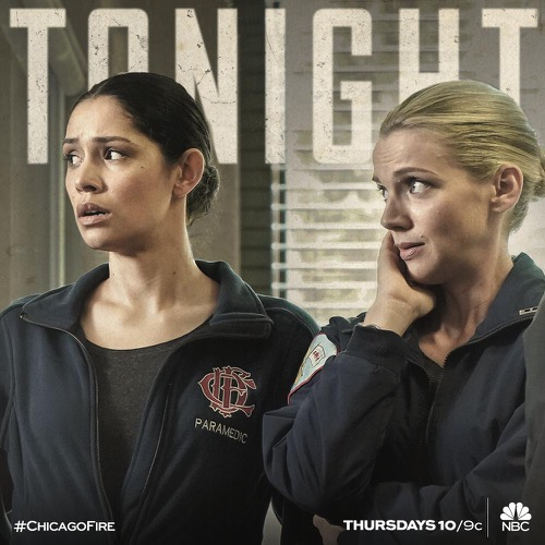 "Chicago Fire Recap 1/18/18: Season 6 Episode 9 ""Foul Is Fair"""