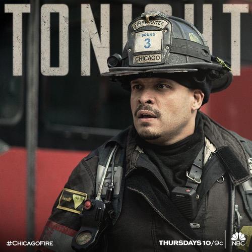 "Chicago Fire Recap 1/25/18: Season 6 Episode 10 ""Slamigan"""