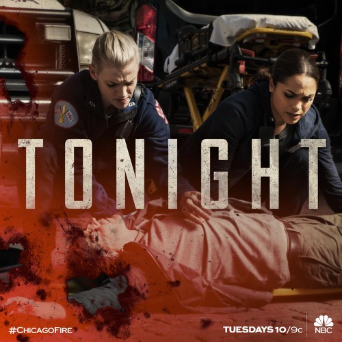 "Chicago Fire Recap 11/22/16: Season 5 Episode 6 ""That Day"""
