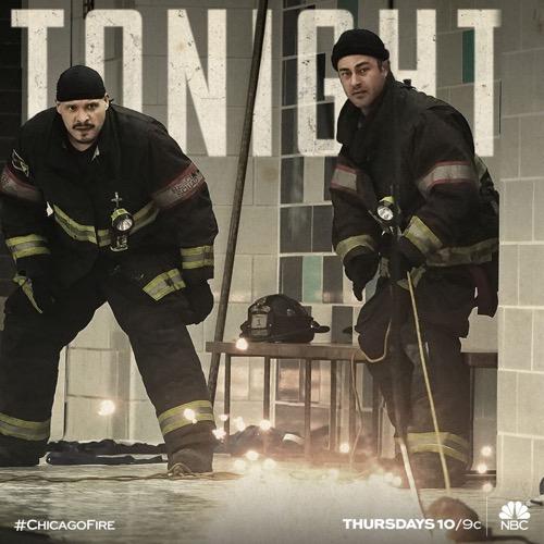 """Chicago Fire Recap 4/5/18: Season 6 Episode 17 """"Put White on Me"""""""