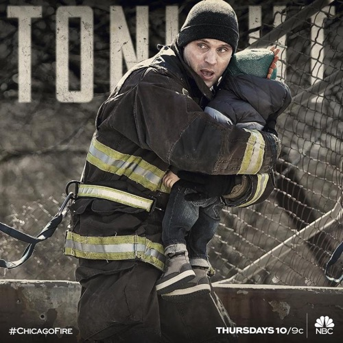 "Chicago Fire Recap 4/19/18: Season 6 Episode 19 ""Where I Want to Be"""