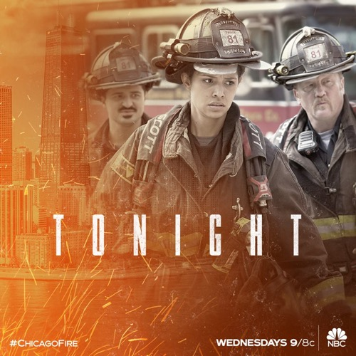 "Chicago Fire Recap 10/24/18: Season 7 Episode 5 ""A Volatile Mixture"""