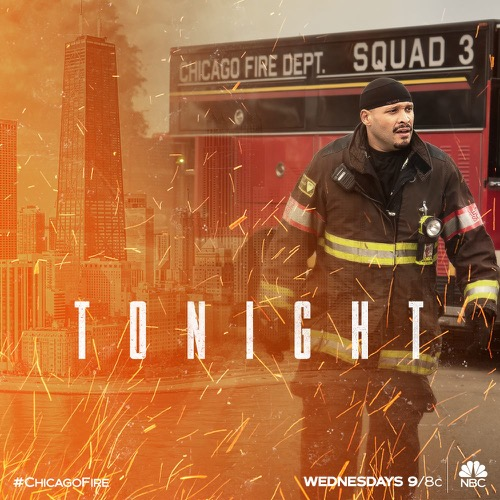 "Chicago Fire Fall Finale Recap 12/05/18: Season 7 Episode 9 ""Always a Catch"""