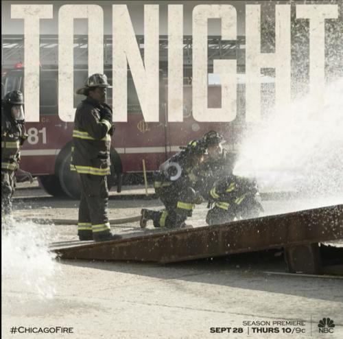 "Chicago Fire Premiere Recap 9/28/17: Season 6 Episode 1 ""It Wasn't Enough"""