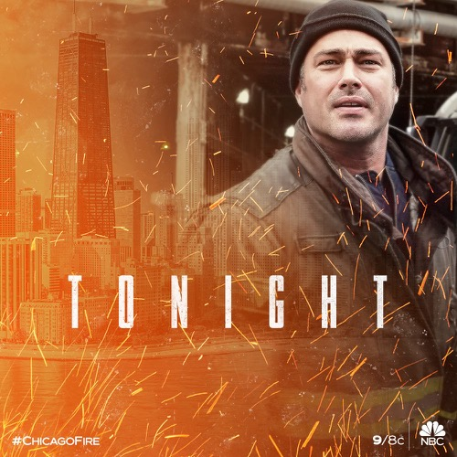 "Chicago Fire Winter Premiere Recap 01/09/19: Season 7 Episode 10 ""Inside These Walls"""