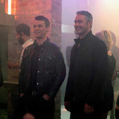 "Chicago Fire Recap 02/06/19: Season 7 Episode 13 ""The Plunge"""