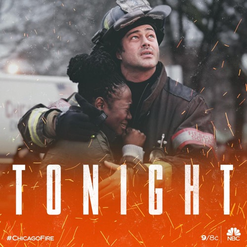 "Chicago Fire Recap 05/08/19: Season 7 Episode 20 ""Try Like Hell"""