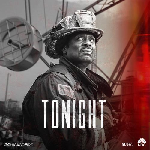 """Chicago Fire Recap 10/09/19: Season 8 Episode 3 """"Badlands"""""""