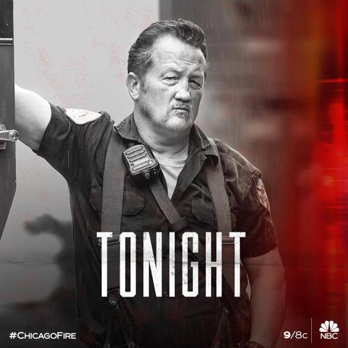 """Chicago Fire Recap 10/23/19: Season 8 Episode 5 """"Buckle Up"""""""