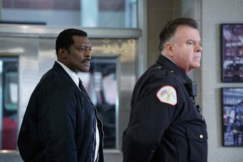 "Chicago Fire Recap 2/21/17: Season 5 Episode 14 ""Purgatory"""