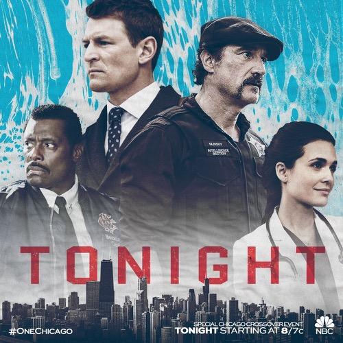 """Chicago Fire Recap 3/1/17: Season 5 Episode 15 """"Deathtrap"""""""