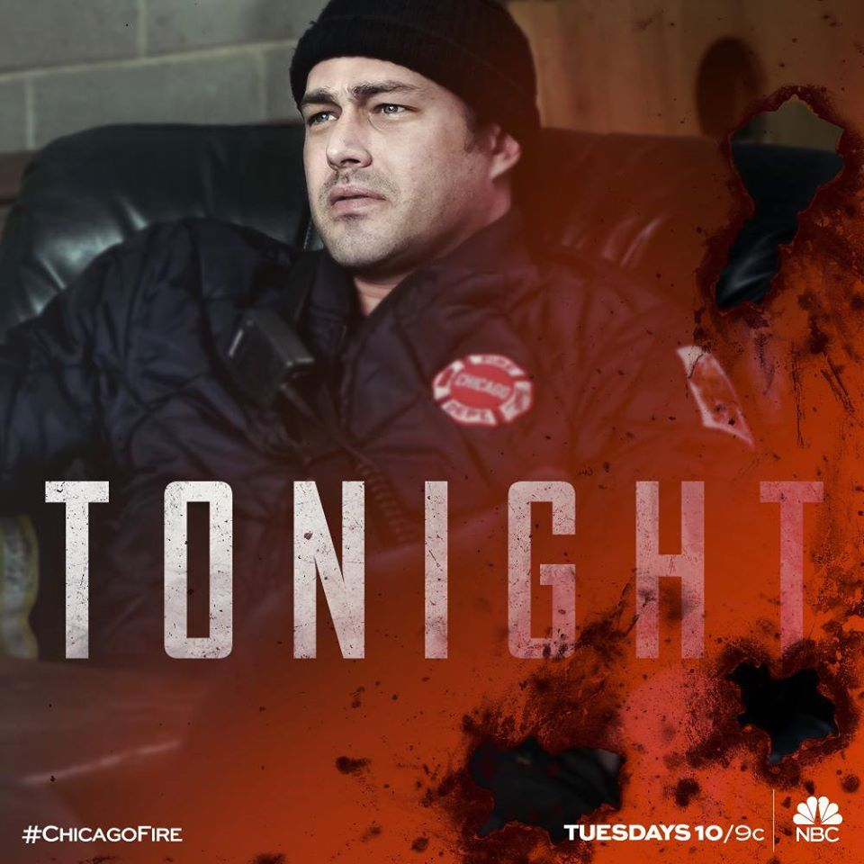 "Chicago Fire Recap 3/28/17: Season 5 Episode 17 ""Babies and Fools"""