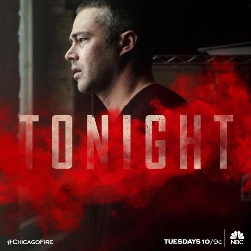 """Chicago Fire Recap 5/2/17: Season 5 Episode 20 """"Carry Me"""""""