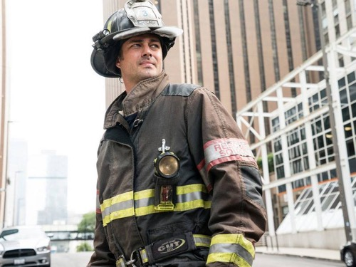 "Chicago Fire Recap 11/3/15: Season 4 Episode 4 ""Your Day Is Coming"""