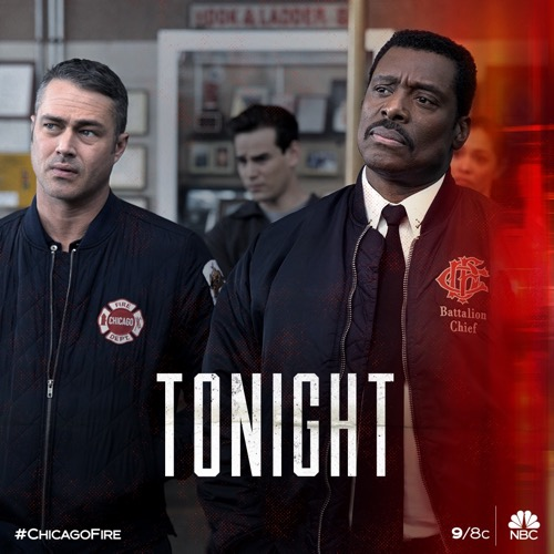 "Chicago Fire Recap 04/08/20: Season 8 Episode 19 ""Light Things Up"""