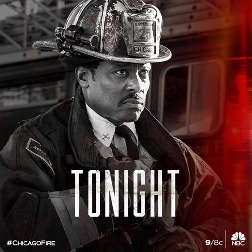 """Chicago Fire Recap 11/06/19: Season 8 Episode 7 """"Welcome to Crazytown"""""""