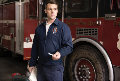 """Chicago Fire Recap 01/27/21: Season 9 Episode 4 """"Funny What Things Remind Us"""""""