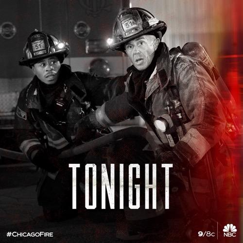 """Chicago Fire Recap 01/15/20: Season 8 Episode 11 """"Where We End Up"""""""