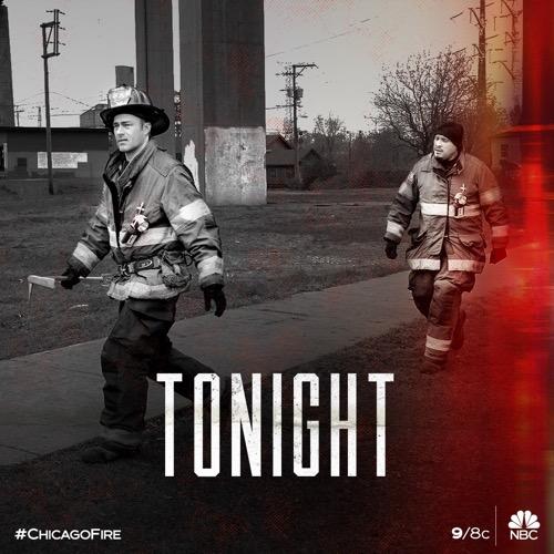 "Chicago Fire Recap 01/22/20: Season 8 Episode 12 ""Then Nick Porter Happened"""