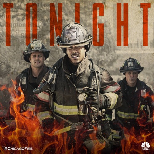 "Chicago Fire Recap 11/10/15: Season 4 Episode 5 ""Regarding This Wedding"""