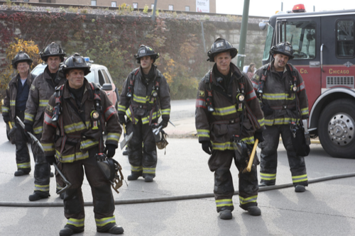 "Chicago Fire Premiere Recap 11/11/20: Season 9 Episode 1 ""Rattle Second City"""