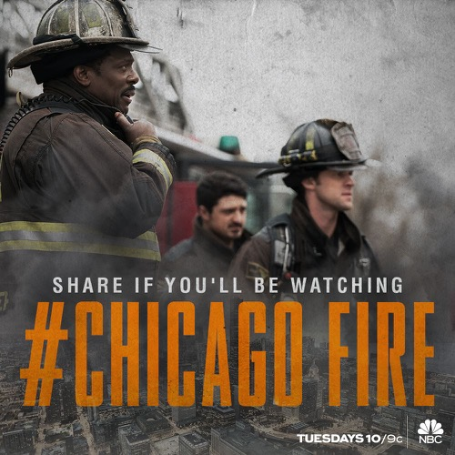 "Chicago Fire Recap 4/26/16: Season 4 Episode 20 ""The Last One For Mom"""
