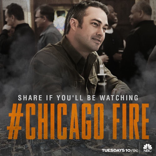"Chicago Fire Recap 5/3/16: Season 4 Episode 21 ""Kind of a Crazy Idea"""