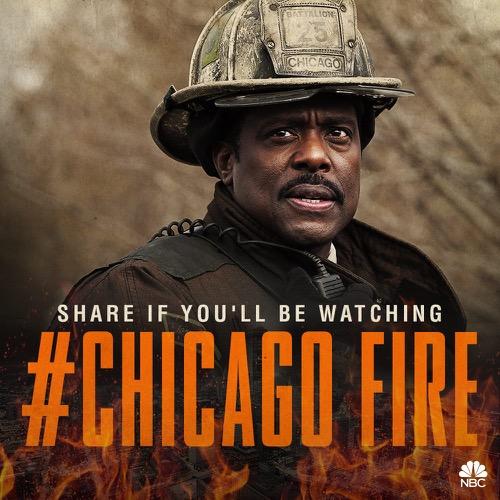 """Chicago Fire Recap 1/26/16: Season 4 Episode 12 """"Not Everyone Makes It"""""""